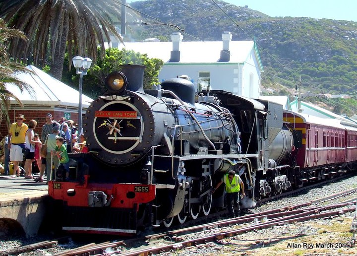 27 March 2011 - Simon's Town 2  (c) Allan Roy