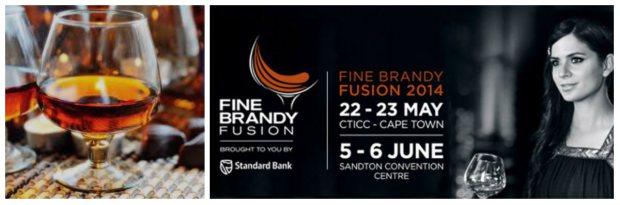 Fine Brandy Fusion 2014