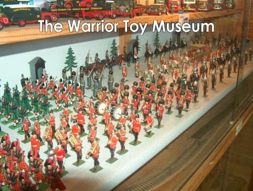 warrior_toy_museum