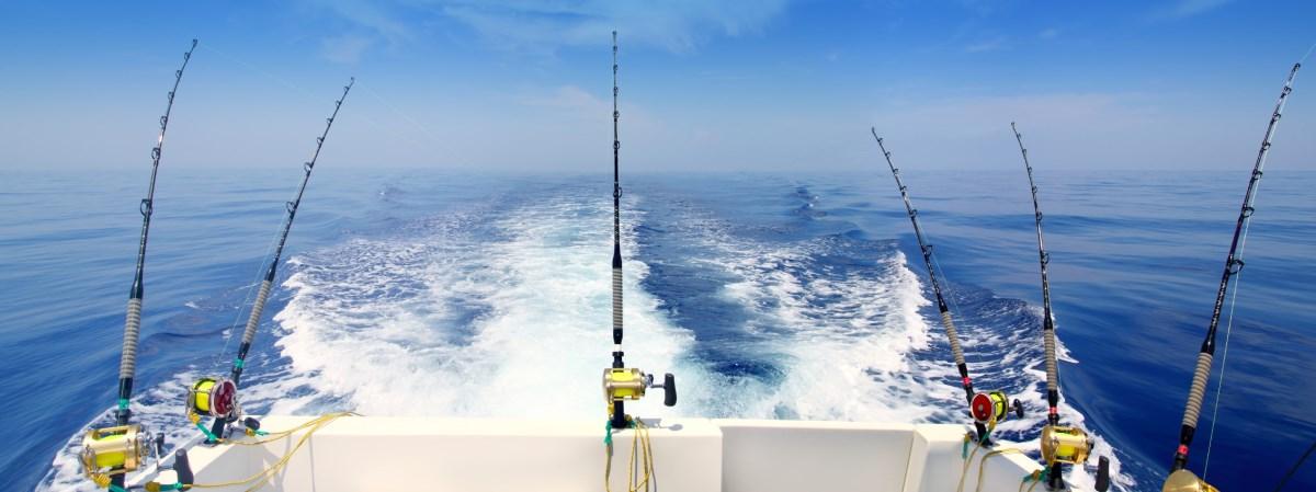 African Fishing Trips Deep Sea Fishing Trips