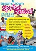 Simon's Town Spring Festival