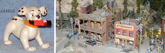 Toy Musuem Simons Town